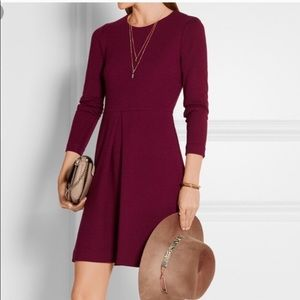 Madewell Long Sleeve Dress
